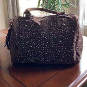 Medium size hobo purse